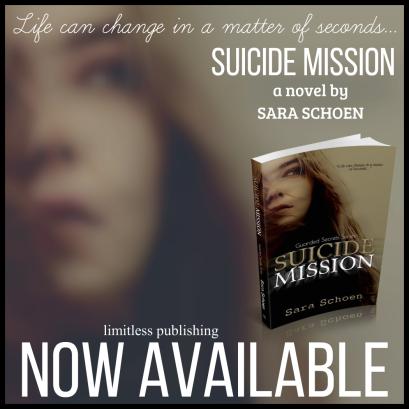 Suicide Mission LIVE pic